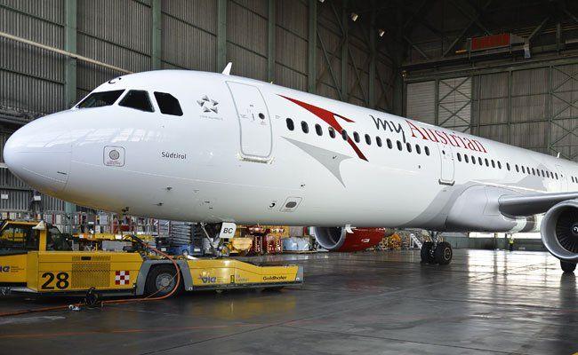 Auch die AUA hat Flugplananpassungen für Herbst geplant.