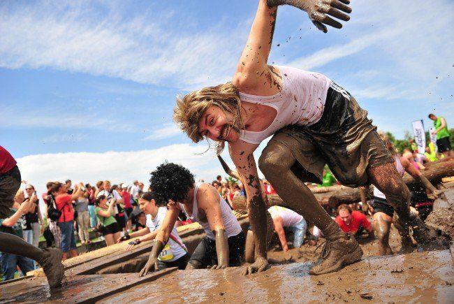 Am 30. Mai 2015 geht der X Cross Run in der Seestadt Aspern über die Bühne.