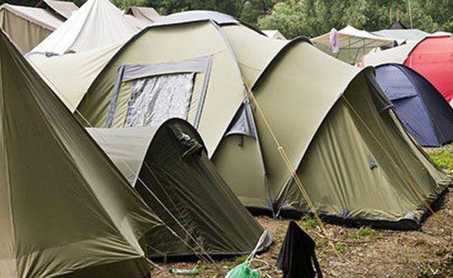 562 Campingplätze in Österreich verbuchten im letzten Jahr 5,1 Millionen Nächtigungen