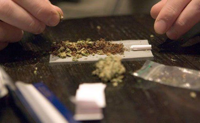 Der 30-Jährige soll mit Marihuana im großen Stil gedealt haben.