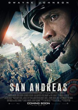 San Andreas – Trailer und Informationen zum Film