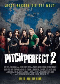 Pitch Perfect 2 – Trailer und Kritik zum Film