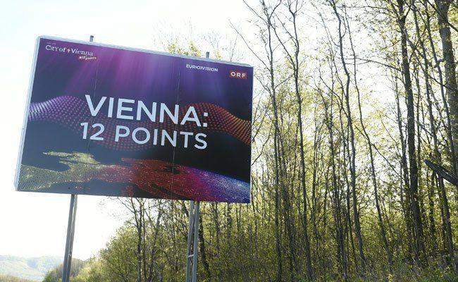 Die Stadt Wien gibt sich zwölf Punkte.