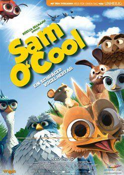 Sam O'Cool – Trailer und Informationen zum Film