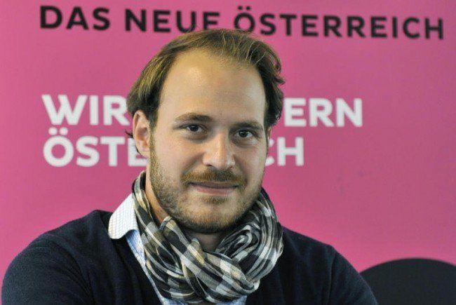 """""""Genug der beschämenden Ausreden"""", so NEOS-Menschenrechtssprecher Nikolaus Scherak."""
