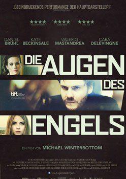 Die Augen des Engels – Trailer und Kritik zum Film