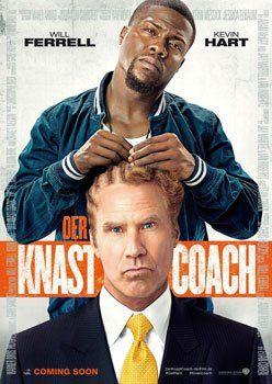 Der Knastcoach – Trailer und Informationen zum Film