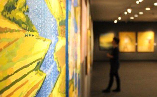 """""""Galerienrundgang"""" und """"Vienna Gallery Weekend"""": 51 kommerzielle Ausstellungshäuser locken Kunstinteressierte"""