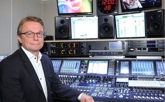 Michael Götzhaber ist Direktor für Technik, Online und neue Medien des ORF.
