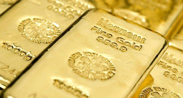Die Nationalbank bringt angeblich Goldreserven nach Wien