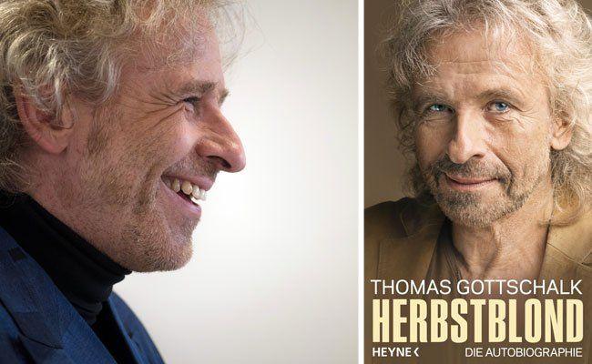 """""""Herbstblond"""" heißt die Thomas Gottschalk"""