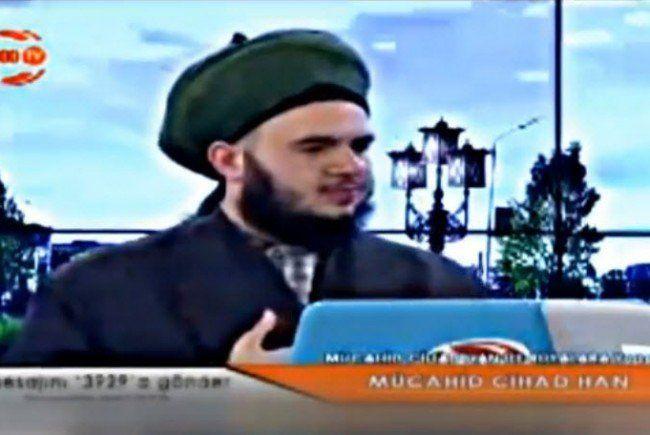 Türkischer TV-Imam zu Masturbation: Schwangere Hand im