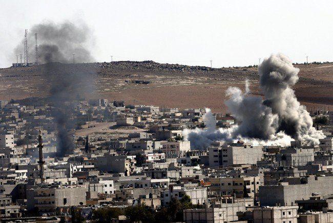 Die Kriegserlebnisse in Syrien traumatisierten den 16-Jährigen