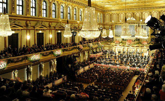 Vielversprechend präsentiert sich das Programm der Wiener Philharmoniker 2015/16