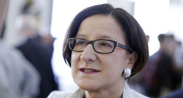 ÖVP-Politikerin Johanna Mikl-Leitner
