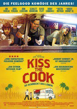 Kiss The Cook – Trailer und Kritik zum Film