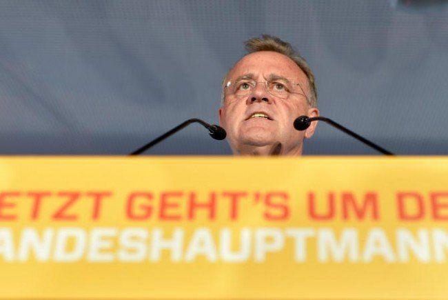 Es könnte schwierig werden für die SPÖ im Burgenland.