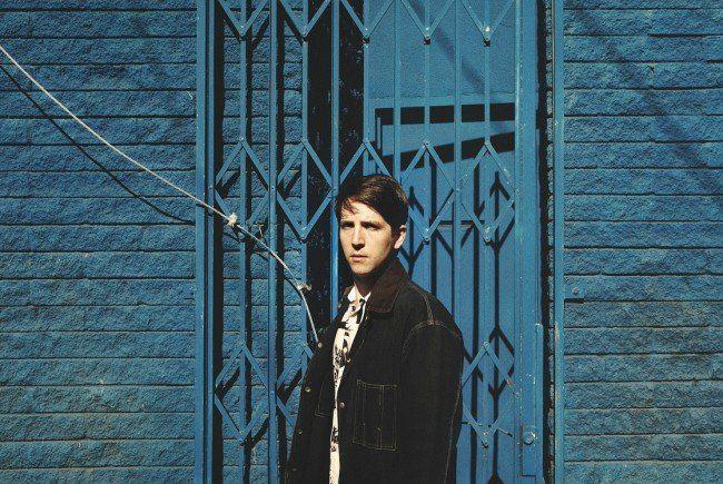 U.a. wird der Sänger Owen Pallett am Blue Bird gastieren.