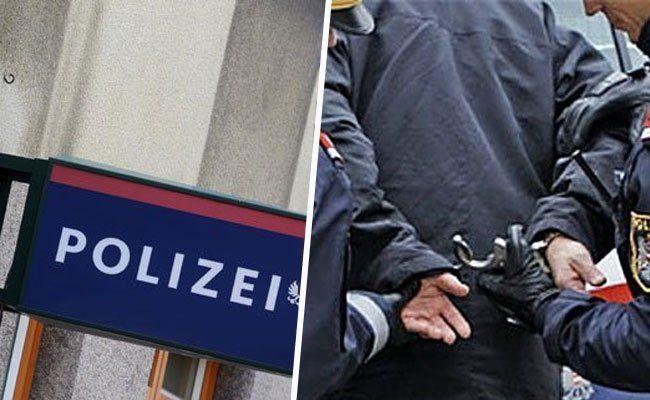 Wien-Leopoldstadt: Mann versucht nach Pkw-Einbruch zu flüchten