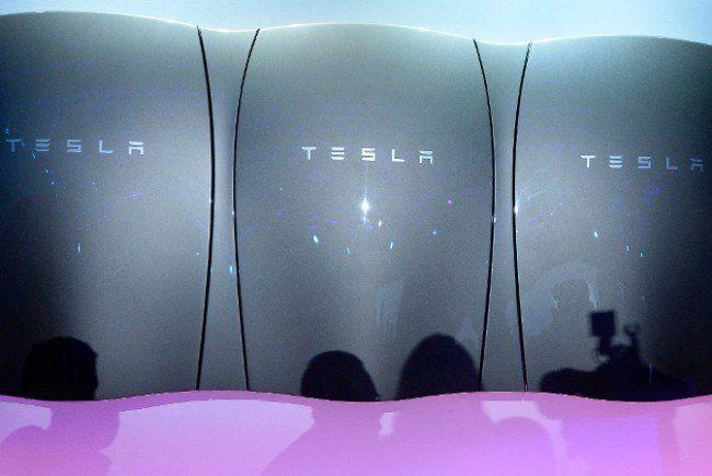 """""""Powerwall"""" als die Zukunft unserer Energieversorgung"""