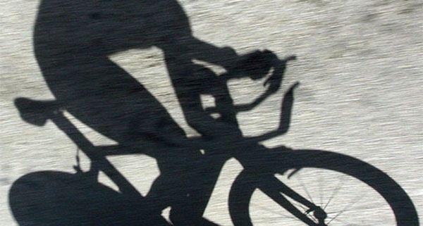 Eine Radfahrerin verunfallte in Margareten