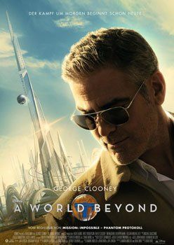 A World Beyond – Trailer und Kritik zum Film