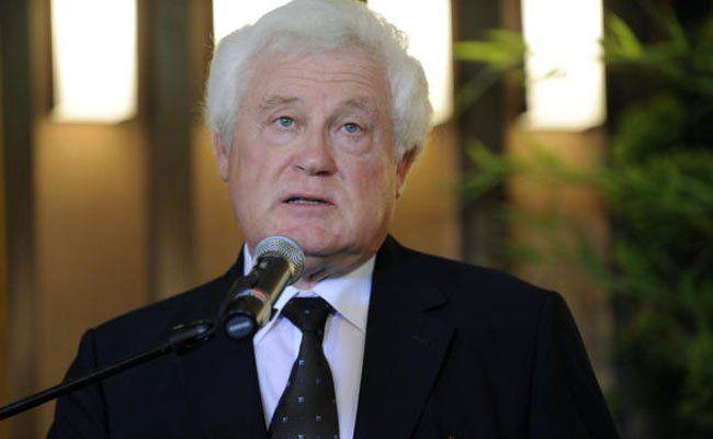 Wilfried Seipel spart nicht mit Kritik.