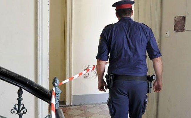 Mann nach Schussverletzung in Wien-Hietzing verstorben