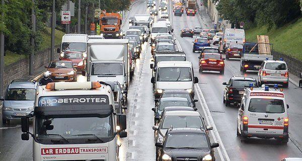 Mehrere Verkehrstote zu Pfingsten