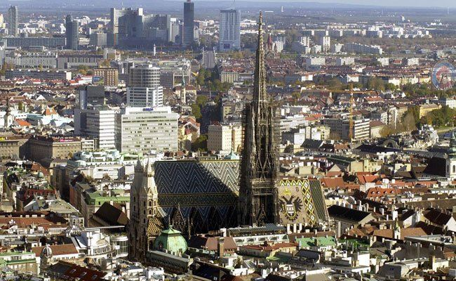 Journalisten rund um die Welt loben Wien.