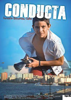 Conducta – Der junge Herzensbrecher aus Havanna – Trailer und Informationen zum Film