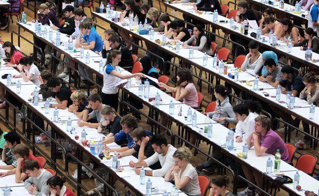 Am Freitag findet der jährliche Medizin-Aufnahmetest in Wien statt.