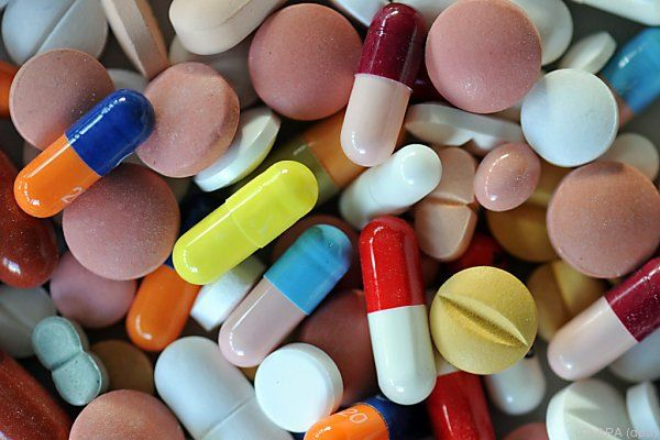 Langzeitstudie belegt: Kaum jemand kommt ohne Medikamente aus