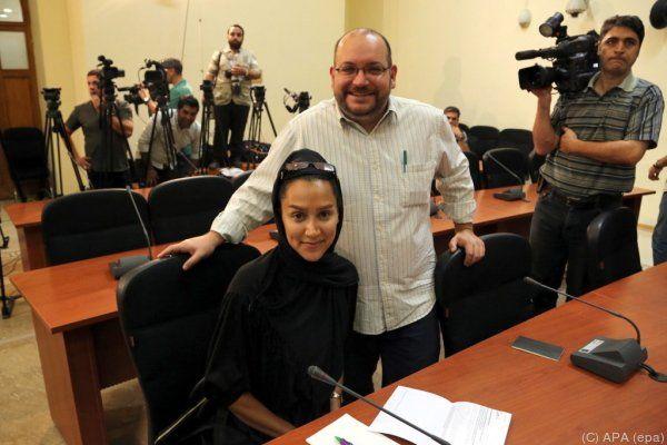Rezaians Prozess dürfte erneut vertagt worden sein