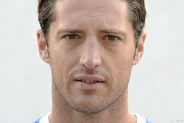 Der 34-Jährige kommt aus Italien nach Innsbruck