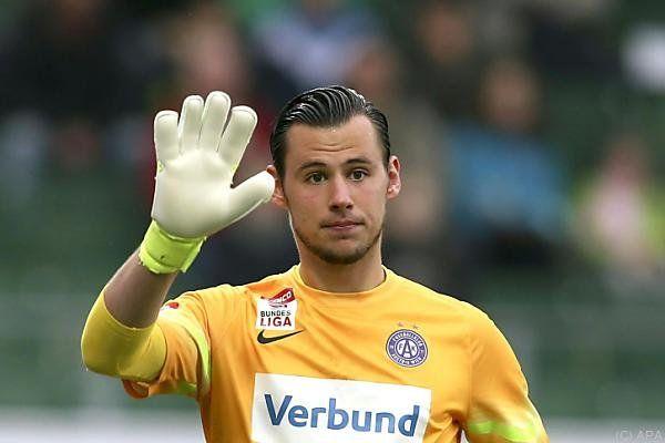 Der 24-jährige Teamspieler verlässt die Wiener Austria