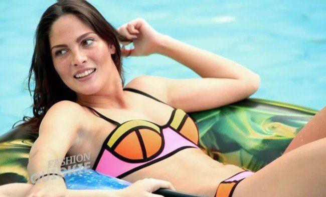 Das sind die Bikini-Trends für den Sommer 2015.