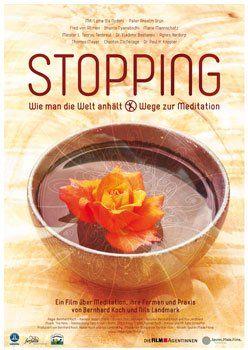 Stopping – Wie man die Welt anhält – Trailer und Informationen zum Film