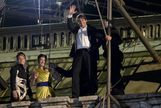 """Mission: Impossible 5"": Weltpremiere am 23.7. in Wiener Staatsoper"