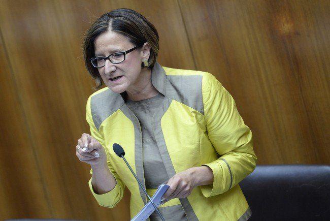 Nationalrat: Laute Asyldebatte mit viel Kritik in alle Richtungen