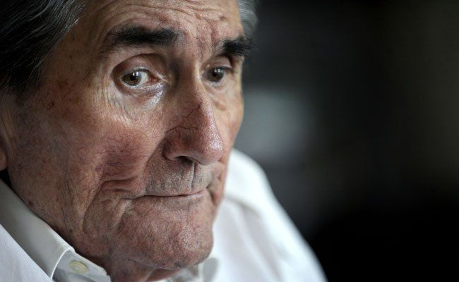 Bühnenbildner Günther Schneider-Siemssen verstarb im Alter von 88 Jahren.