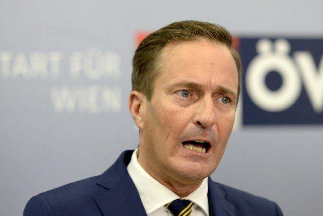 Am Freitag werden die Listen der ÖVP für die Wien-Wahl 2015 definiert.