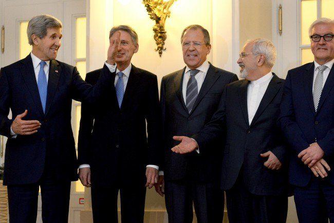 Atom-Deal - Mogherini und Steinmeier ab Sonntag in Wien