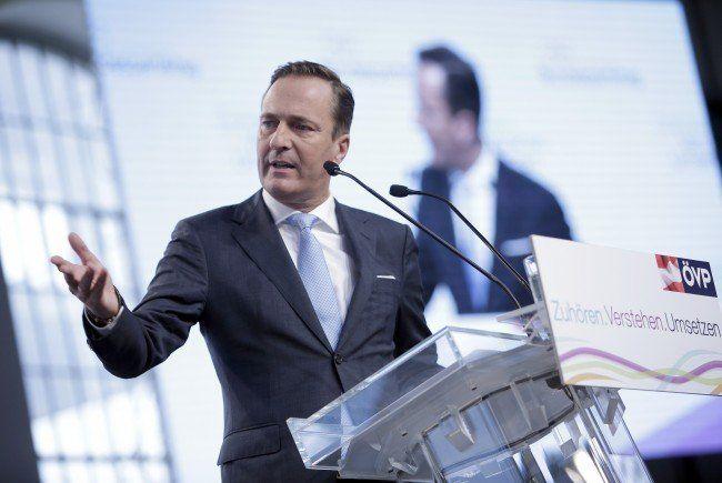 Wien-Whal 2015: Die Landesliste rund um Spitzenkandidat Manfred Juraczka steht fest.