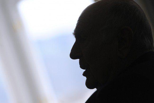 Früherer ORF-Generalintendant Gerd Bacher 89-jährig gestorben