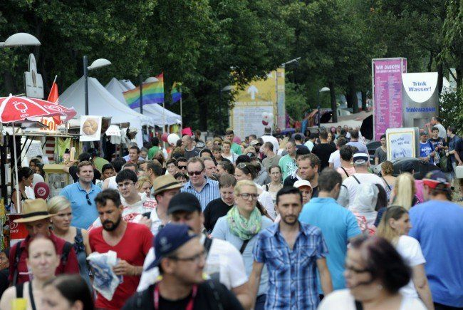 Wichtige Infos rund um das Donauinselfest 2015.
