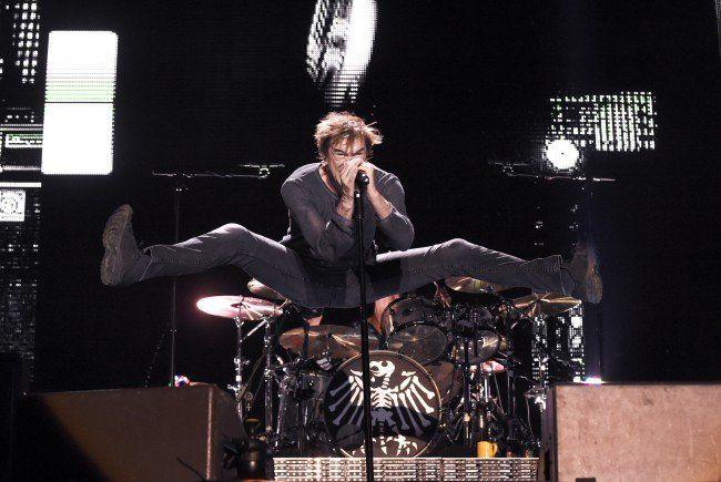 Nova Rock - Die Toten Hosen als perfekte Festivalband