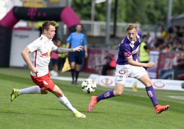 ÖFB-Cup: Austria Wien setzt letzte Hoffnungen in das Finale