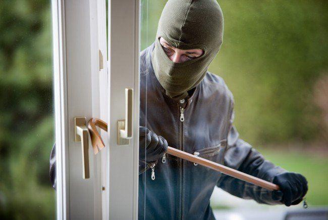 Der Einbrecher in Hietzing kam durchs Fenster