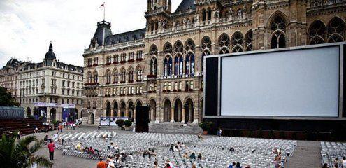 Programm zum Film Festival 2015